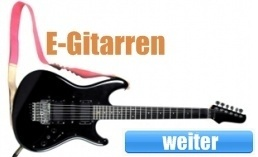 Gitarre kaufen im Shop